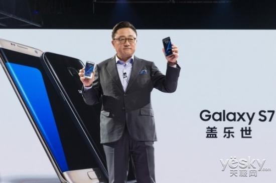中国市场三星手机销量连续三年出现下滑