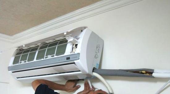 空调安装服务承诺和服务标准你知道么?