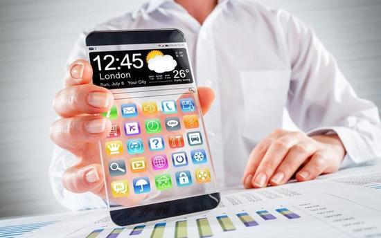 预计增幅10.9% 国产手机出货量将持续上升