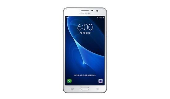 骁龙410中端机 三星Galaxy Wide韩国发布