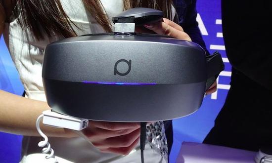 三星VR一体机曝光 一体机是VR的未来吗?