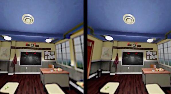英伟达最新公布的眼球追踪技术 或将改变VR行业