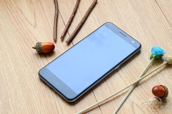 中兴小鲜4手机评测