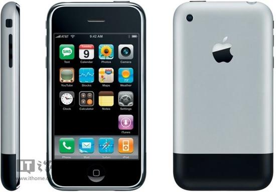 外媒评选各大手机品牌代表作