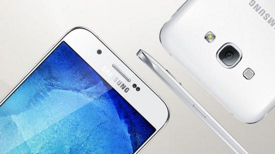 三星最薄微信免费领红包群A8继任者Galaxy A8(2016)已经在基准测试库
