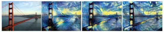 AI修图艺术:Prisma背后的奇妙算法