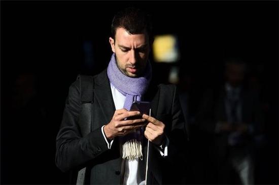 这13个使用手机的坏习惯,让周围人火大