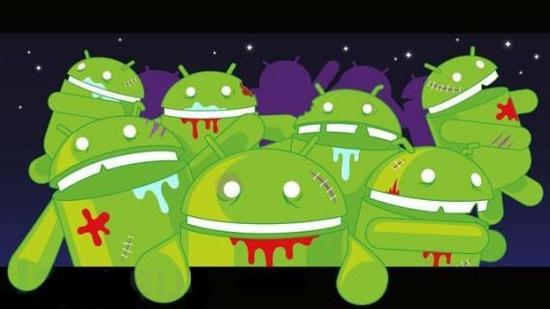 Google将修补Android漏洞 大部分与高通有关