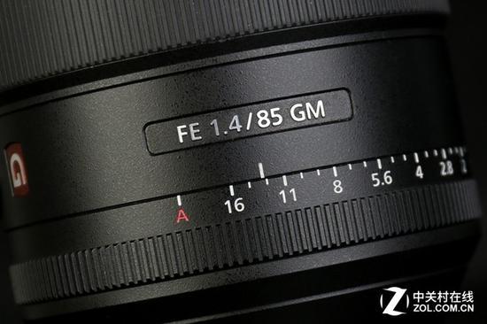索尼FE85mmf/1.4是索尼用户的人像首选