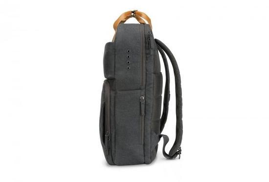 笔记本电脑充电背包?来自惠普的新货