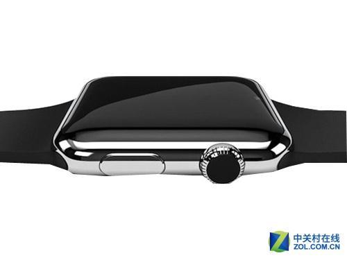 谁都买的起 Apple Watch 2或有低配版