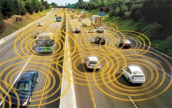 汽车变革最核心:高度无人驾驶智能汽车