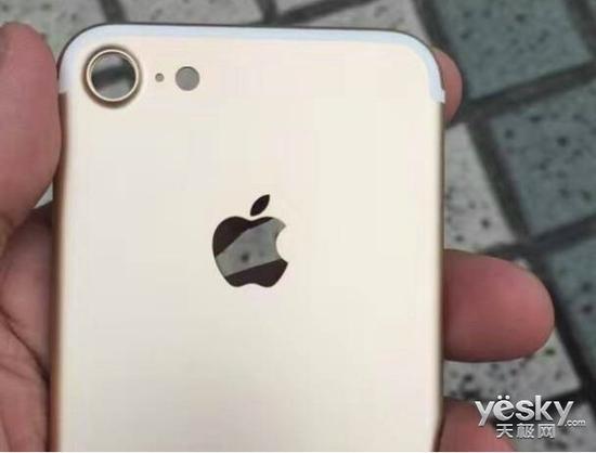 彭博社:苹果iPhone7手机将于9月7日发布