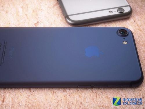 苹果快充来了!iPhone 7或配5V2A标准