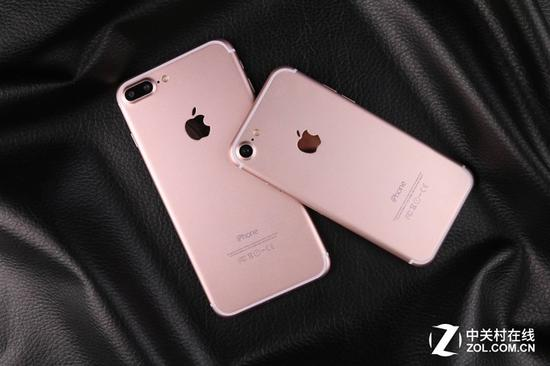 """提前拿到""""iPhone 7"""" 请给我一个购买理由"""