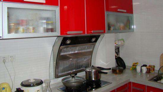 家用油烟机对比选购 中式欧式侧吸式大pk