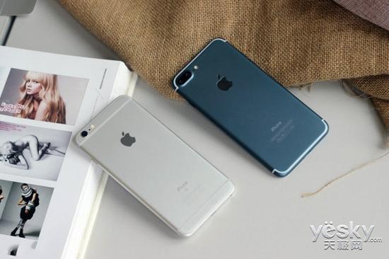 分析师:2017年iPhone销量将突破1.78亿部