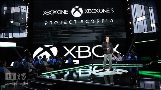 索尼PS4强配PS VR,微软Xbox One无以应对
