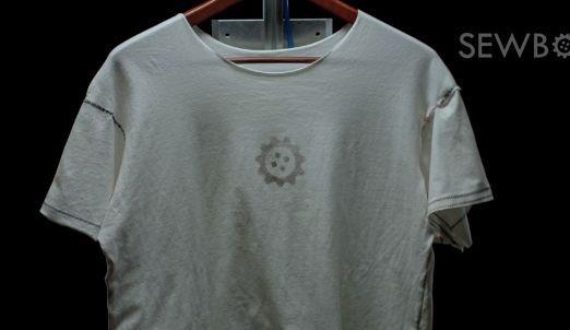 世界首个自动化制衣系统Sewbo:让硬纸板秒变T恤 | 新智造