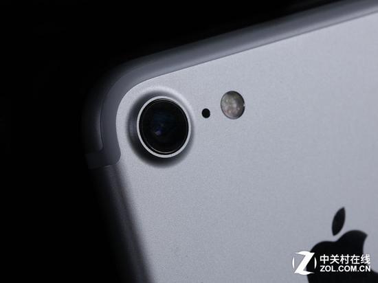 苹果回应 iPhone7镜头和home键为蓝宝石