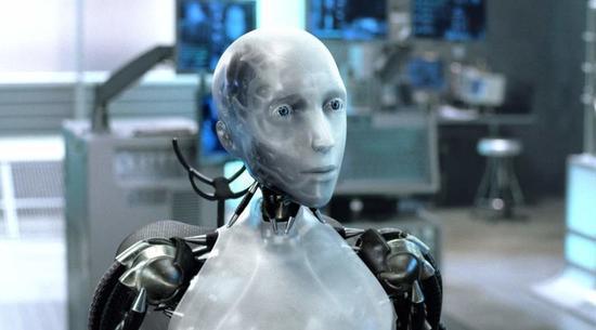 首个伦理指南 英国制定机器人行为标准