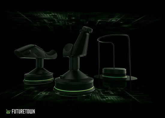 Futuretown_Totalmotion