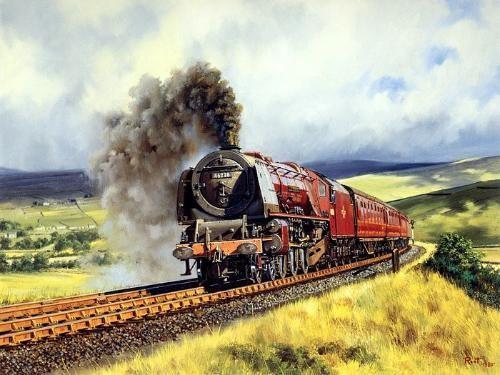 以后火车不能叫火车了 世界首款氢燃料列车面世_pic1