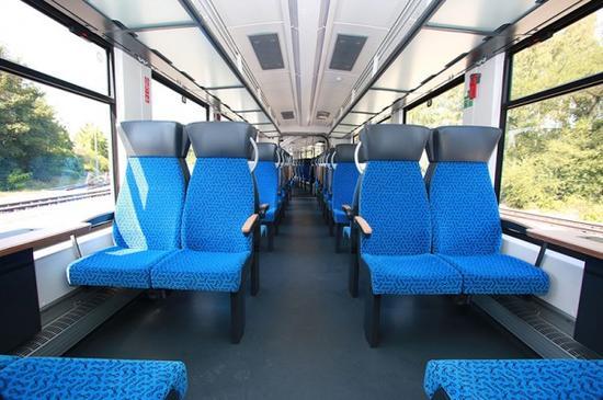 以后火车不能叫火车了 世界首款氢燃料列车面世_pic3