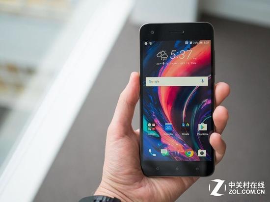 国行版HTC Desire 10 Pro已通过国家3C认证