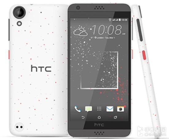 HTC Desire A17将发布