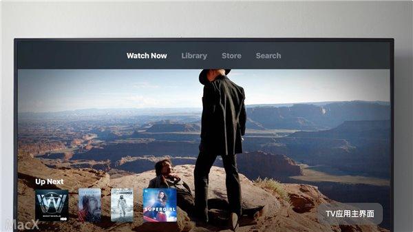 tvOS 10.1开发者预览版中TV应用简单体验:观看进度可同步