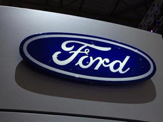 福特公司正推进无人驾驶 为将来新车铺路