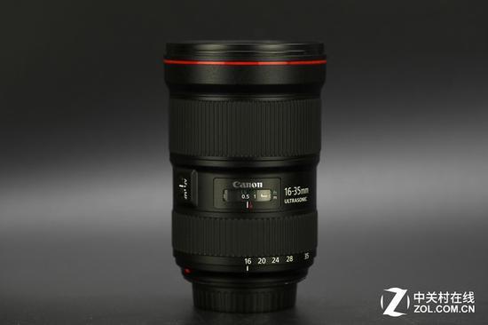 新EF16-35mmf/2.8LIIIUSM镜头更加适合佳能用户