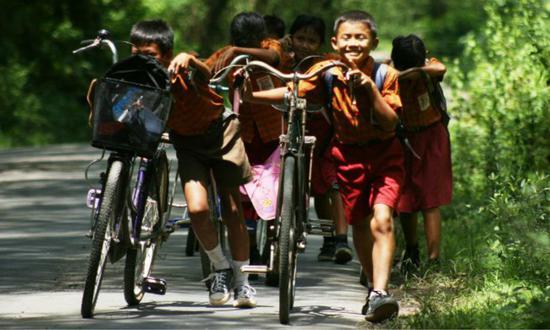 印尼万隆将推出单车共享系统Boseh,共设置30个站点