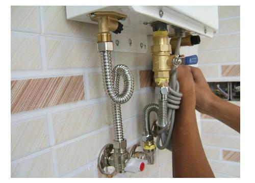 家电安全用:燃气热水器深冬防冻知识