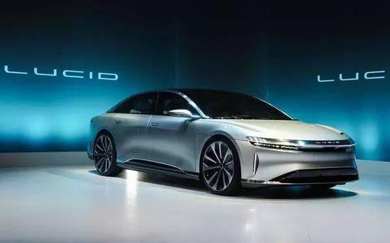 2017 CES期间,贾跃亭投资的三家电动车企将集体亮相,发布各自的新车,其中就包括LucidMotors。