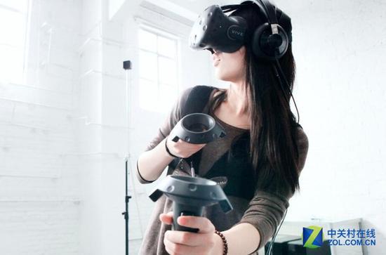 2016年顺理成章的成为VR产业爆发的元年