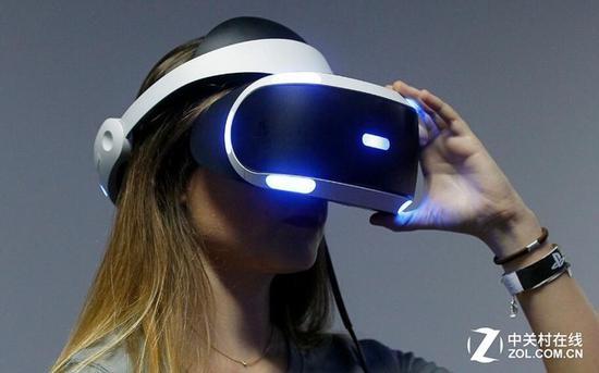 大多数消费者还不知道VR究竟是什么