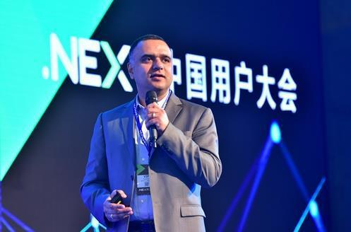 NO.19 企业云平台供应商Nutanix联合创始人兼CEO Dheeraj Pandey