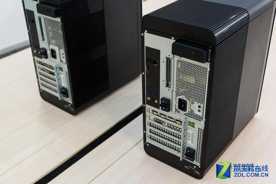 经典精致均衡 戴尔xps 8910台式pc评测