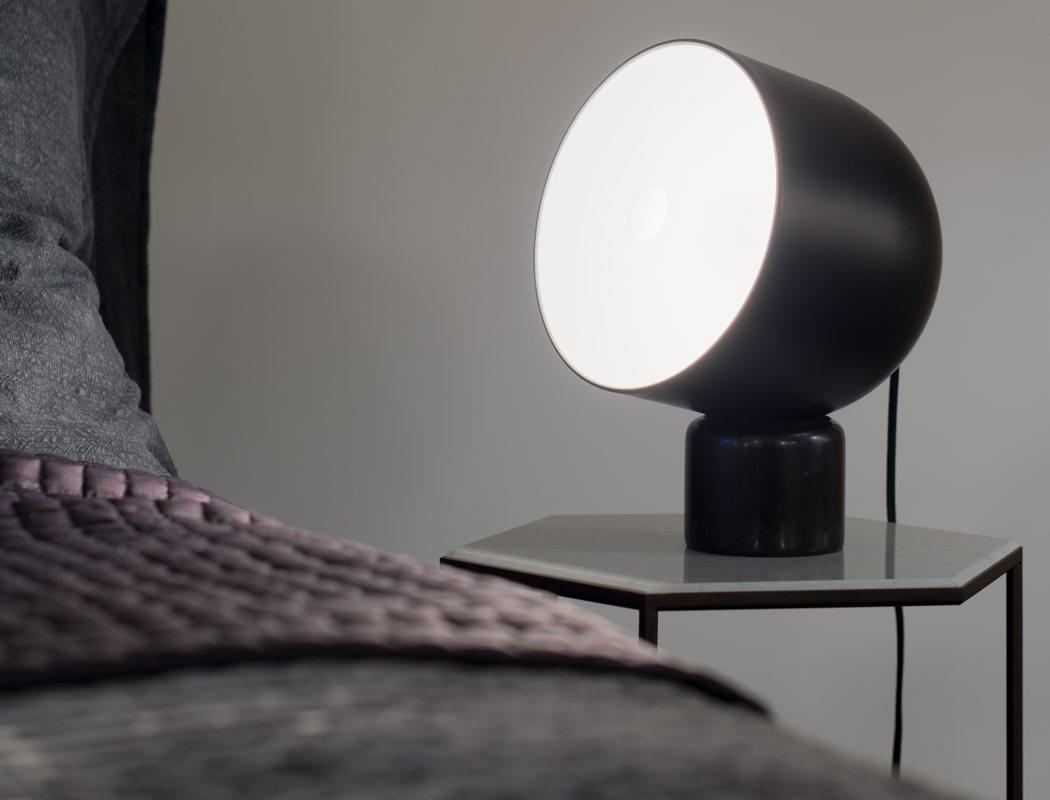 The Faro lamp磁性可调灯具 让你想照哪里照哪里
