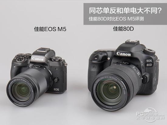 佳能 EOS M5
