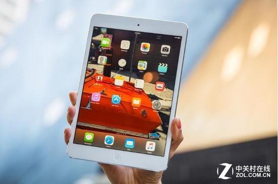 苹果iPadmini2