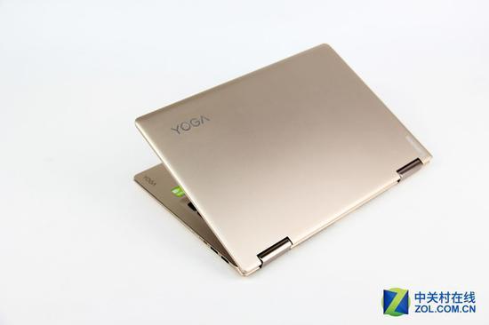 YOGA71014并没有过分追求极简设计