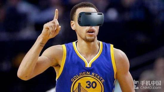 无人机强势登陆NBA 不过戈登还是玩脱了男拧有噶坏