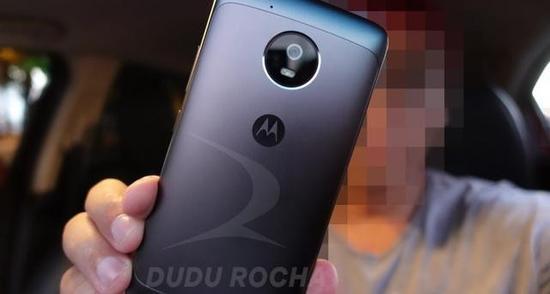 Moto G5曝光图