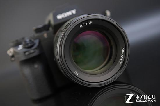 索尼FE85mmF1.8镜头给索尼用户又多了一个85mm的选择