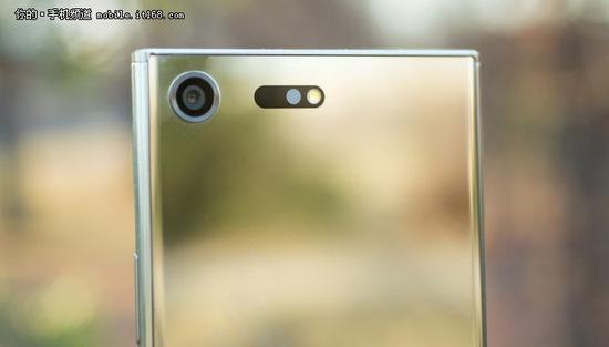 索尼发布Xperia XZ Premium手机 搭配索尼全新传感器IMX400