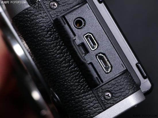 支持USB充电