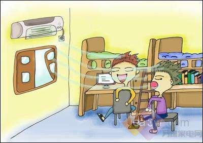 空调选购误区:你家空调用来省电还是享受?